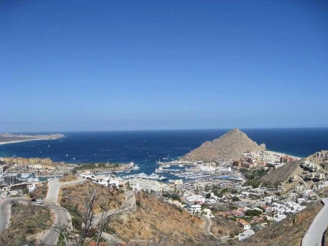Camino del Cielo, Lot 29 Block 51, Cabo San Lucas,