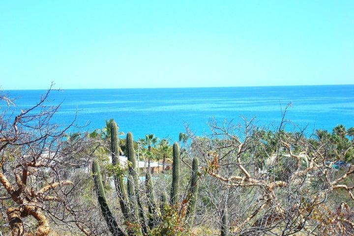 S/N, Vista Paloma Lot 3B, East Cape,