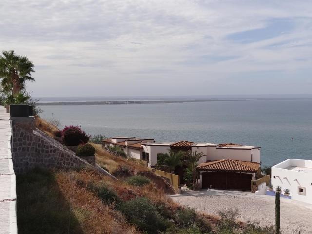 Camino del Pedregal, Ocean View Lot #17, La Paz,