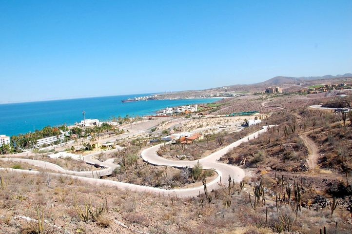Camino del Marmol, Lot 2 Block 3, La Paz,