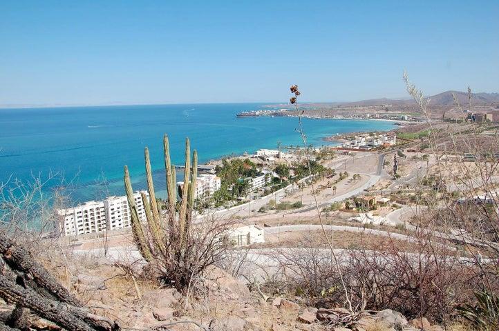 Camino del Marmol, Lot 23 Block 7, La Paz,