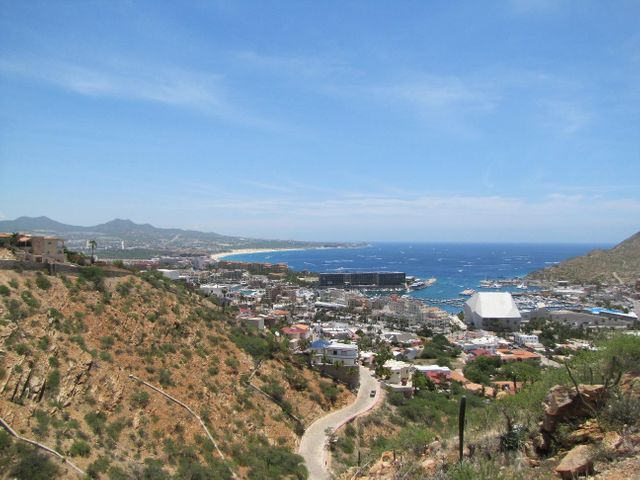 Camino del Club, Lot 116 Block 17, Cabo San Lucas,