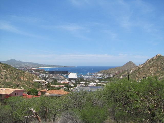 Camino del Club, Lot 121 Block 17, Cabo San Lucas,