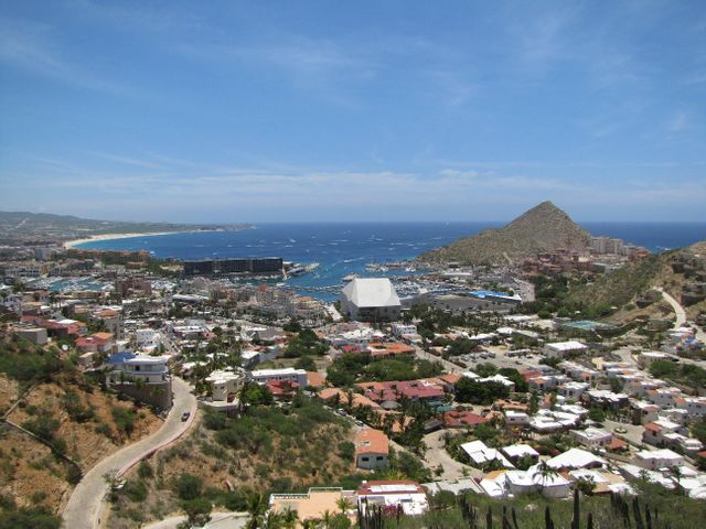Camino del Club, Lot 117 Block 17, Cabo San Lucas,