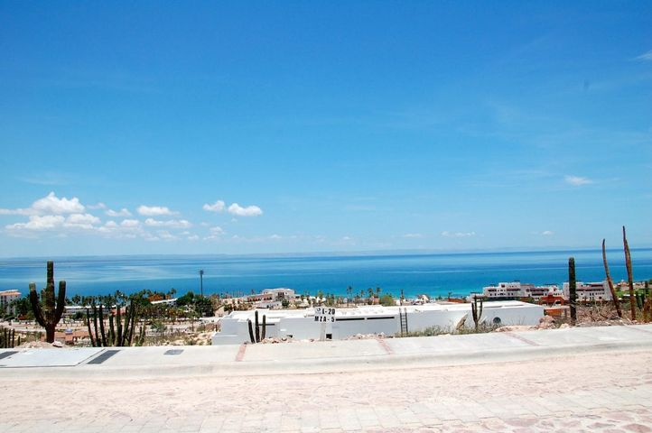 Cerrada del Diamante, Lot 20 Block 5, La Paz,