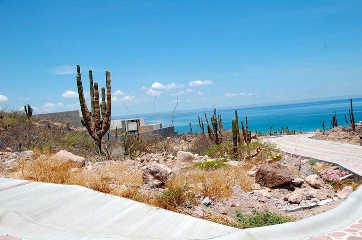 Camino del Alabrasto, Pedregal. Lot 2 Block 5, La Paz,