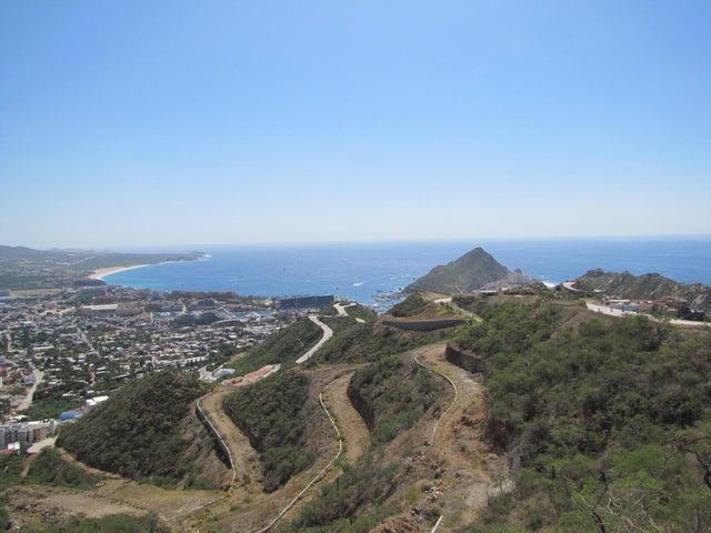 Camino del Cielo, Lot 9 Block 48, Cabo San Lucas,