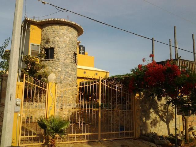 26 Mz 3 Jazmin, Casa Jazmin, Cabo San Lucas,