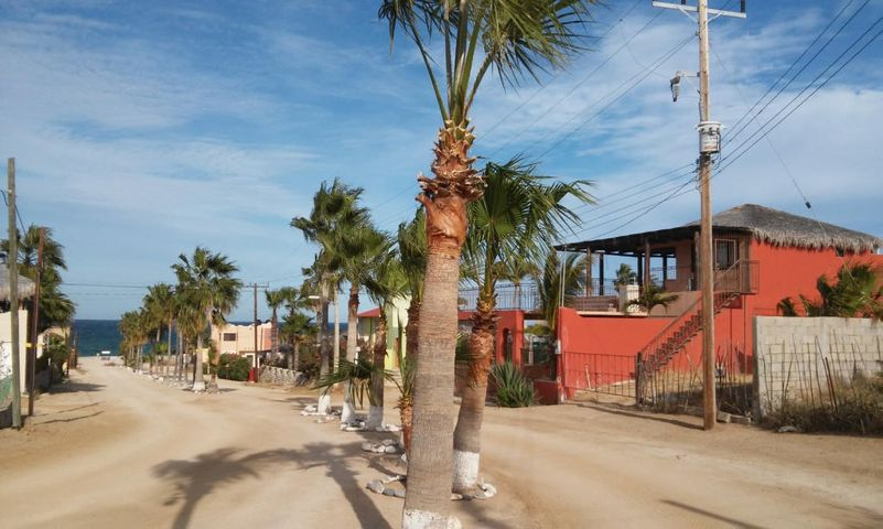 Calle Caracol y Navegantes, Casa Navegantes, East Cape,