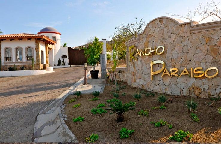E-12 Privada al Paraiso, Rancho Paraiso Heights, Cabo Corridor,