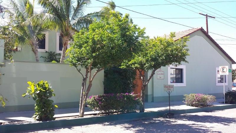 563 Independencia, Casa Verde, La Paz,