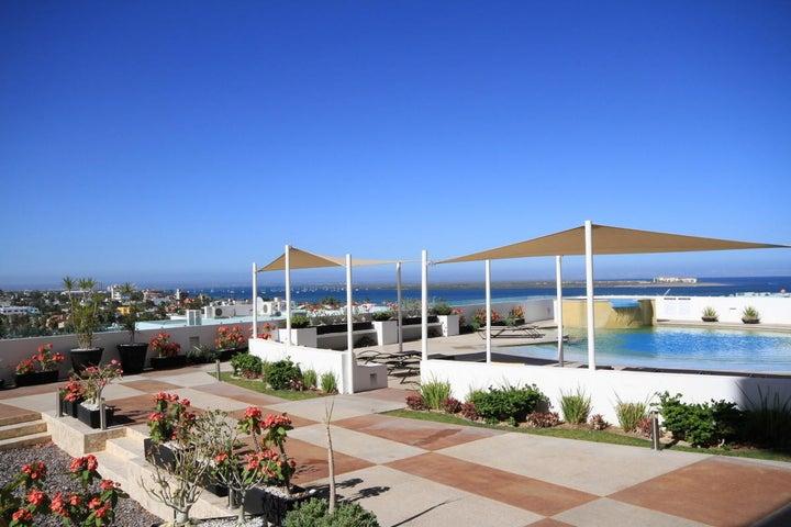 moterey, SUNSET CONDOMINIUM, La Paz,