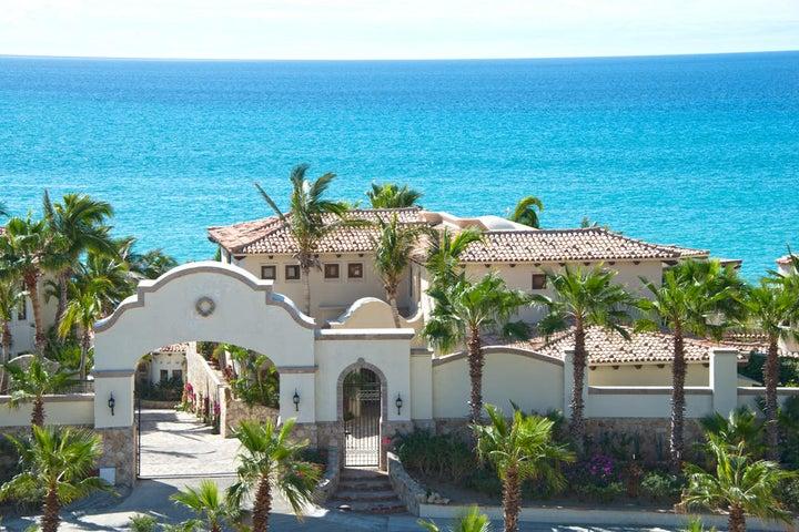 Casa Dusselier, Estate #2, El Encanto, Phase 1 -2nd Row-, San Jose del Cabo,