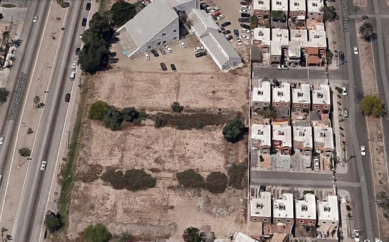 Av. Constituyentes, Comercial land, La Paz,