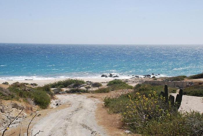 Lot 87 Camino del Este, Costa Del Oro Beach Lot, East Cape,