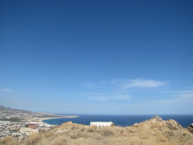 Camino del Cielo, Lot 3 Block 48, Cabo San Lucas,
