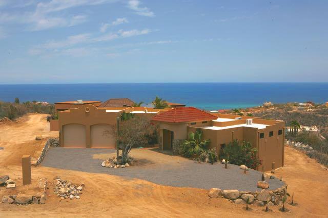 Vista Las Brisas, Casa Arroyo, East Cape,