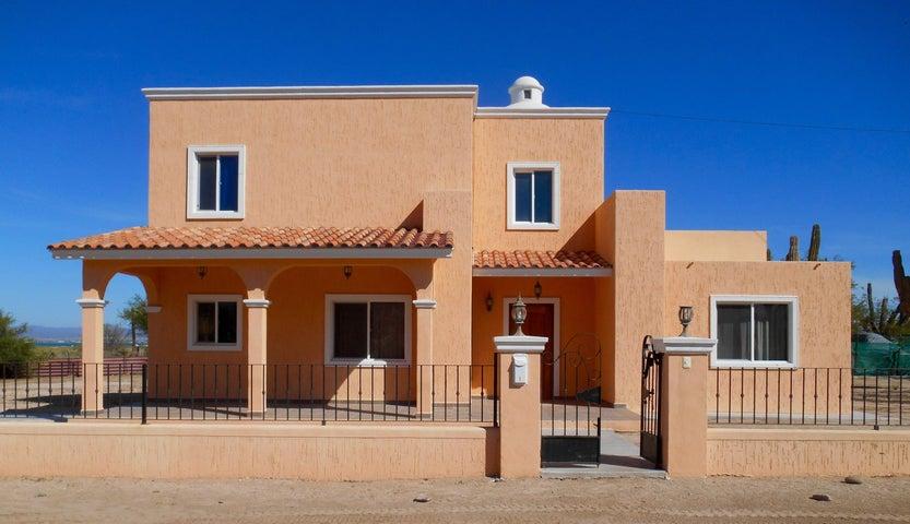 4 Calle 6, Casa Pelicanos, La Paz,
