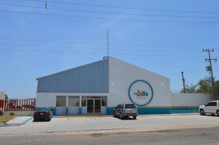 calle Andador, Warehouse in Parque Industrial, La Paz,