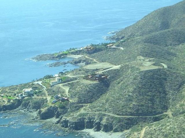 Frac. M Lote 141, Bay of Dreams Lot 141, La Paz,