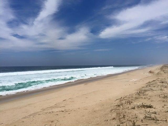 Pacific Side, Beachfront Meliton Albañez, Pacific,