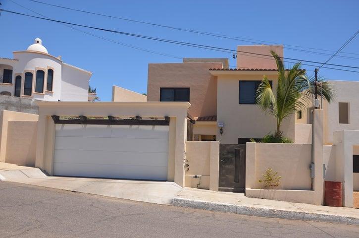 Marinos, Casa Javier, San Jose del Cabo,