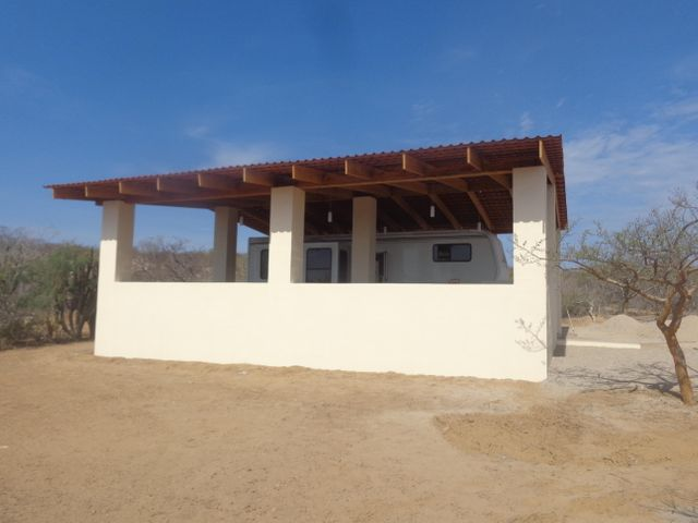 23B Garabullo, Casa REM, East Cape,