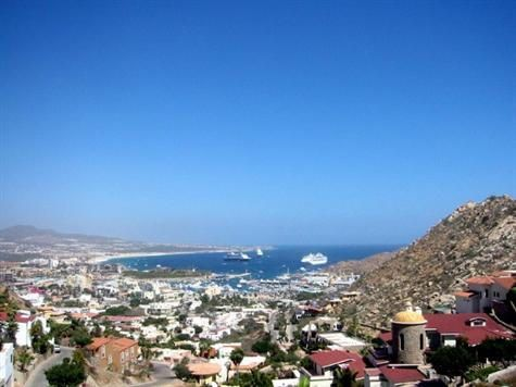 Pedregal de Cabo San Lucas, Lot 20 Block 46, Cabo San Lucas,