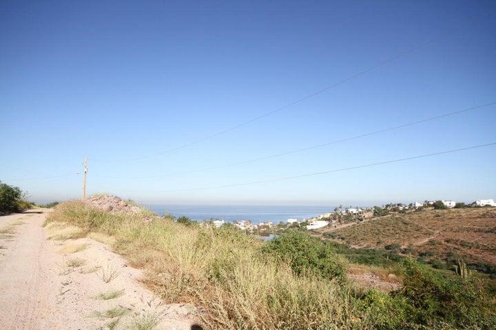 S/N Colina del Sol Entre Liebre, Colina del Sol, La Paz,