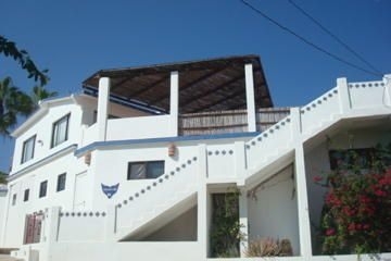 #2 Galeon, Casa Ballena, East Cape,