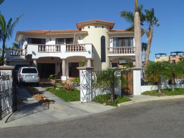 F2 Punta Colorada, Casa Roberts, San Jose del Cabo,