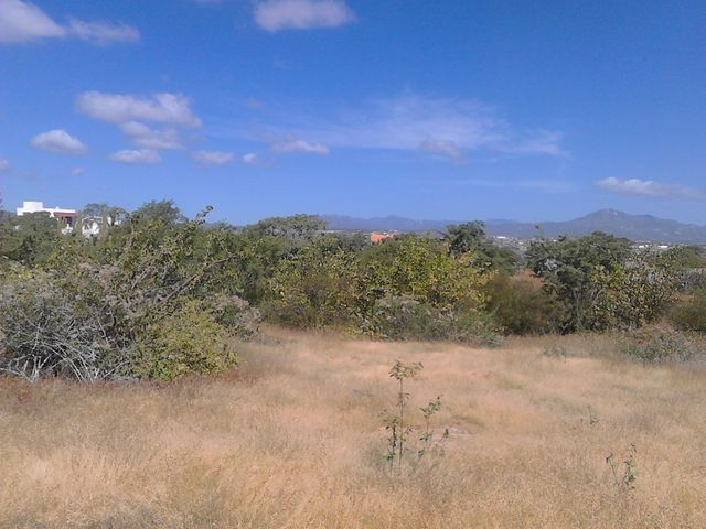 Carret Transp km 6, Lot Terranova, Cabo San Lucas,