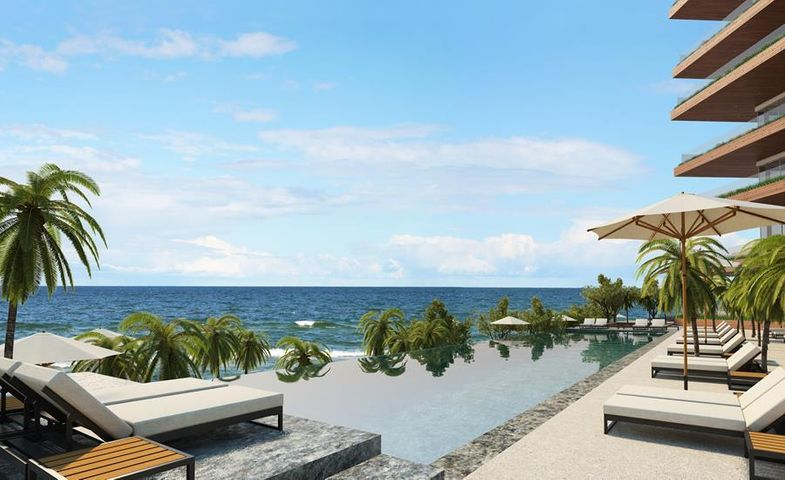 Solaz Residences Only - Pool