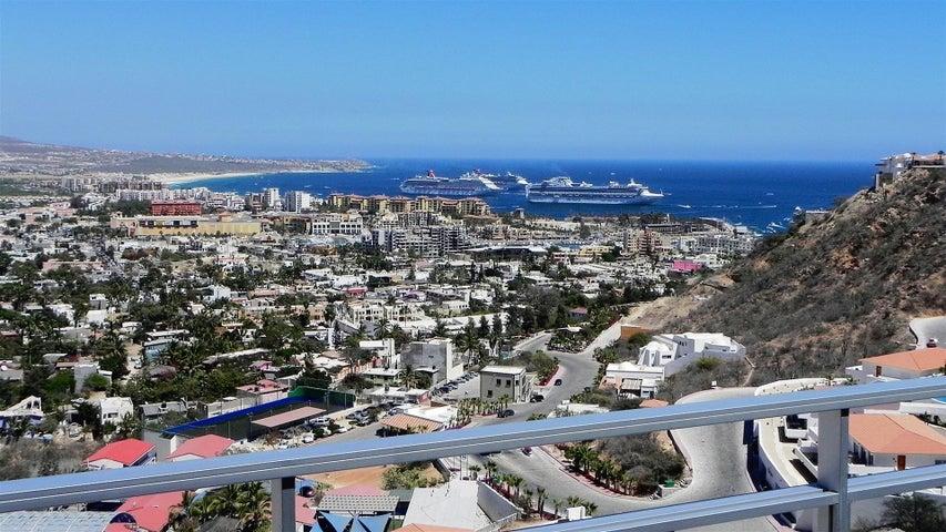 Camino de La Piedrerra, Gilmore - Penthouse, Cabo San Lucas,