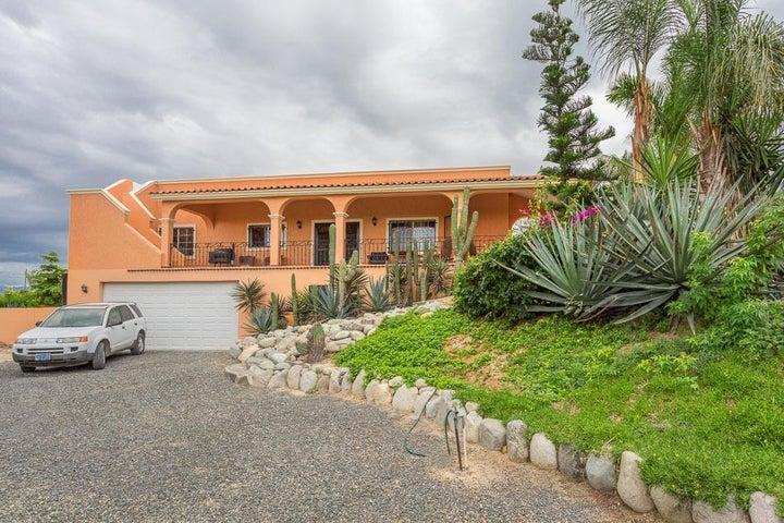 Casa Los Mangos, Las Tunas, Pacific,