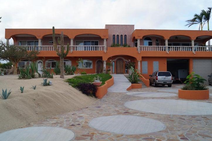Bugambilias, Casa Cabo Real, San Jose Corridor,