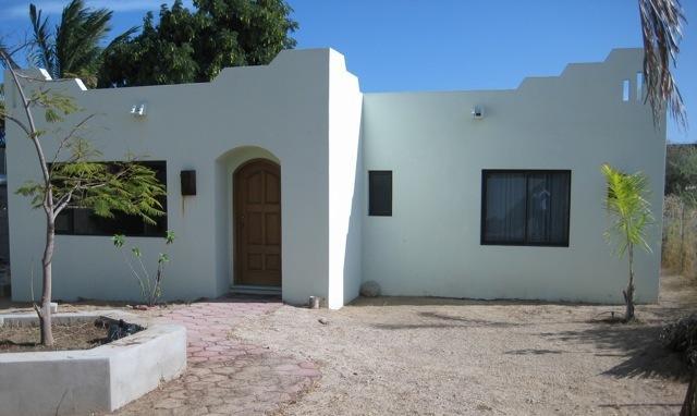 S/N S/N, Casa Verde, East Cape,