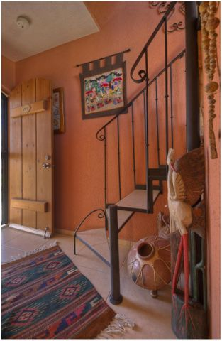 & garage Retorno Punta Palmillas, Club la Costa Phase 3 Villa 4, San Jose del Cabo,