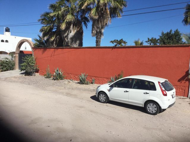 Km. !5 Carreterra El Centenarrio, Beachfront Retreat, La Paz,