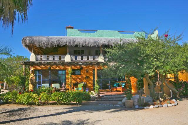 Casa Feng Shui, East Cape,