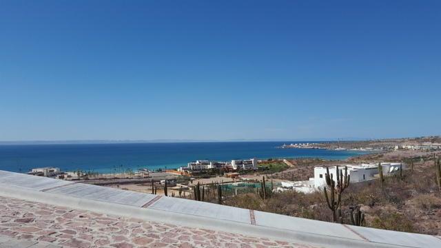 Cerrada del Diamante, Exclusive Ocean View Lot, La Paz,