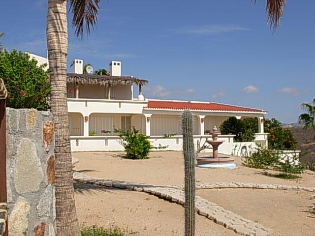 Casa Pescador