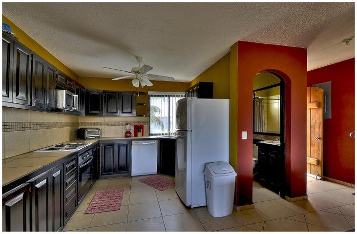 & garage Retorno Punta Palmillas, Club La Costa Phase 3 Villa 6, San Jose del Cabo,