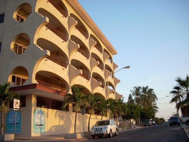 Salvatierra 100, Las Gaviotas Resort, La Paz,