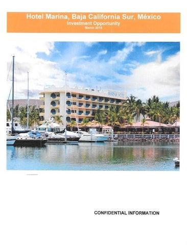 km 2.5 CARRETERA TRANSPENISULAR, Hotel Marina, La Paz,