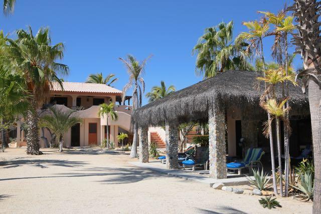 Casa de las Palmas, Casa de las Palmas, East Cape,