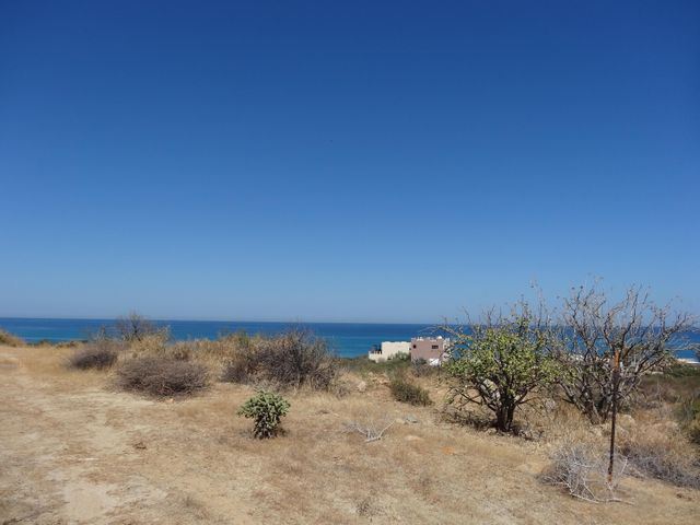 S/N, Spa Bv View Lot 10, East Cape,