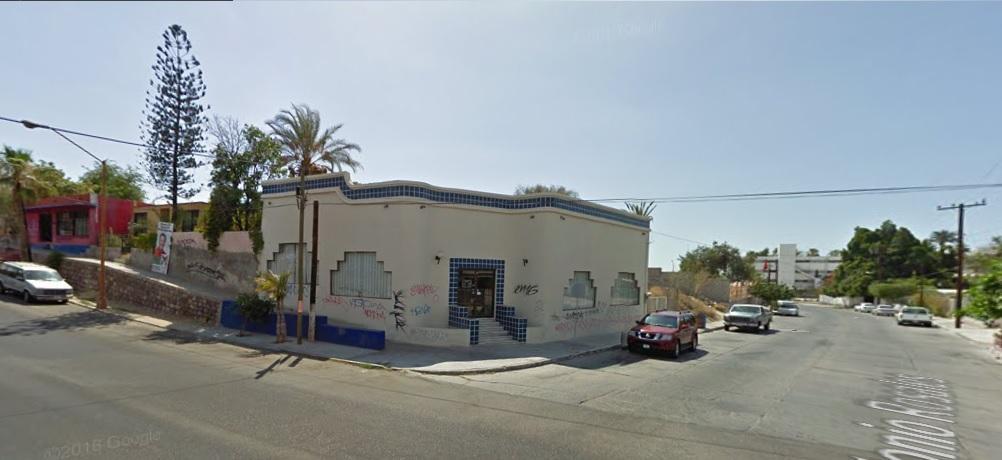 Rosales street, commercial premise Rosales, La Paz,