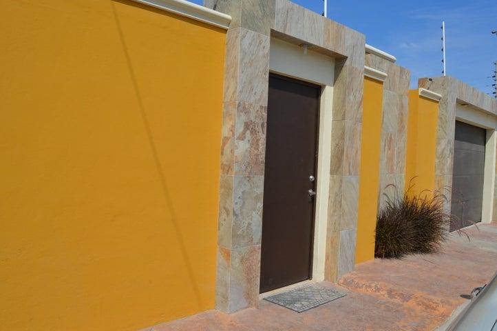 San Mateo, San Mateo House, La Paz,