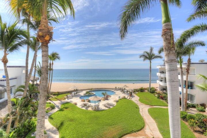 Top Floor Beachfront Condo, Mira Vista, San Jose del Cabo,